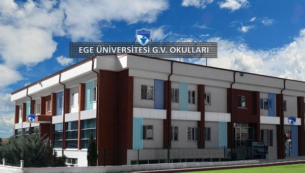 Ege Üniversitesi Güçlendirme Vakfı Okulları eğitime hazırlanıyor