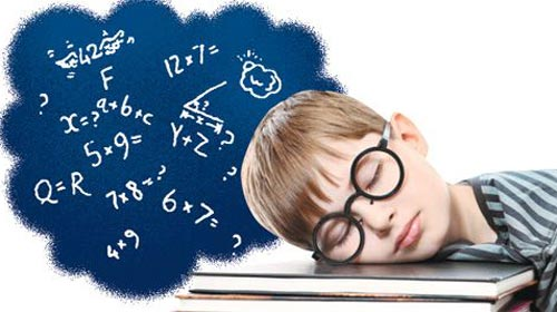 Anasınıfı ve 1.Sınıfta Ödev verilmeli mi?