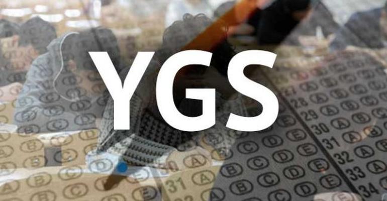 YGS sınav başvurusu için son gün 20 Ocak!