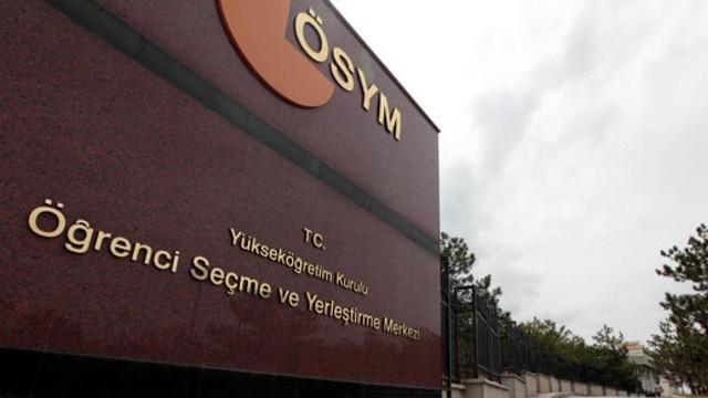 ÖSYM'den KPSS eleştirilerine yönelik açıklama