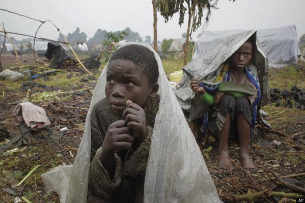 81 milyon insan yardım bekliyor