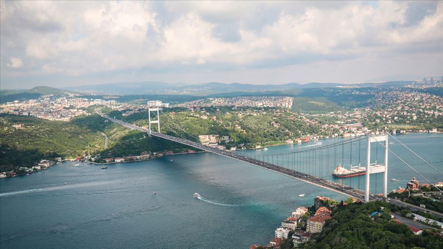 'Dünyanın havası' İstanbul'da tartışılacak