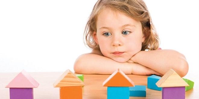 20 dakikada 1 çocuğa otizm teşhisi