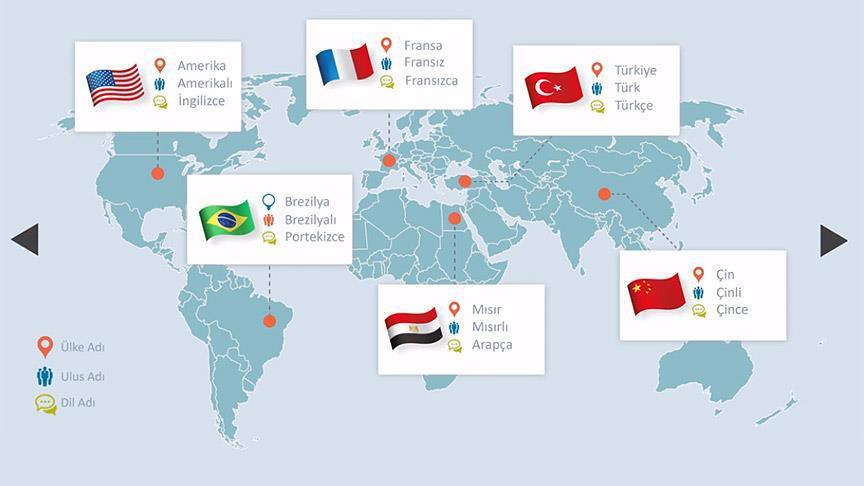 Anadolu Üniversitesi dünyaya Türkçeyi uzaktan öğretecek