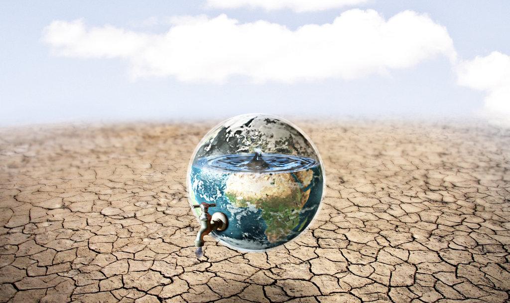 22 Mart Dünya Su Günü Kutlu Olsun