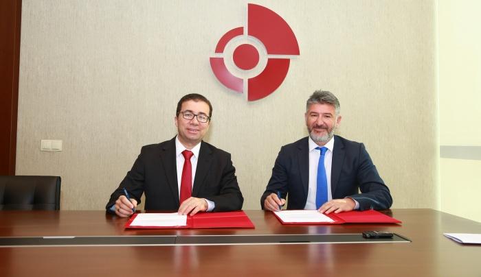 TEZMAKSAN Akademi ile OSTİM Teknik Üniversitesi'nden işbirliği