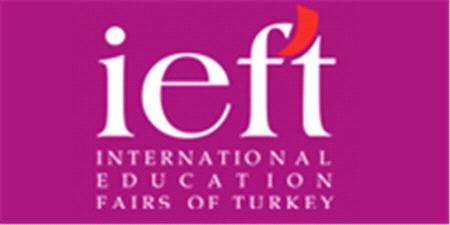 IEFT Yurtdışı Eğitim Fuarları