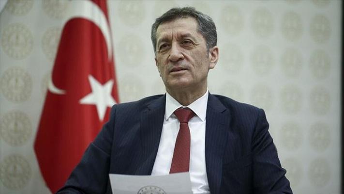Milli Bakanı Selçuk bugün Ankara'da