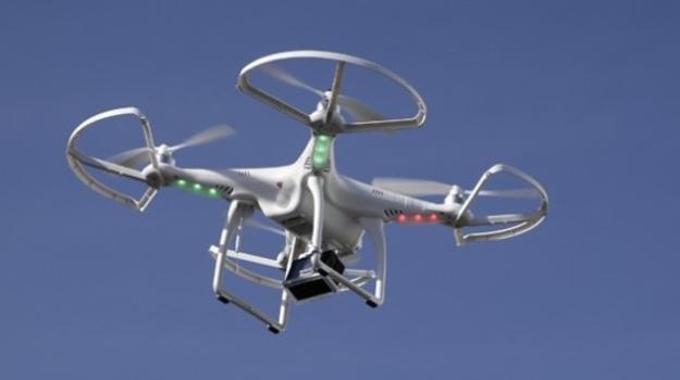 Sony de Drone işine giriyor