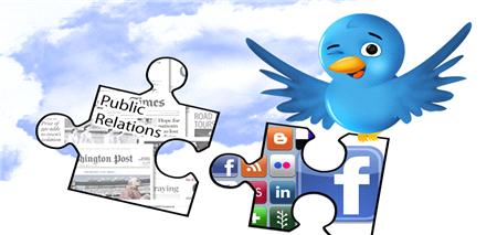 Gazeteler Sosyal Medyada da Yarışıyor!