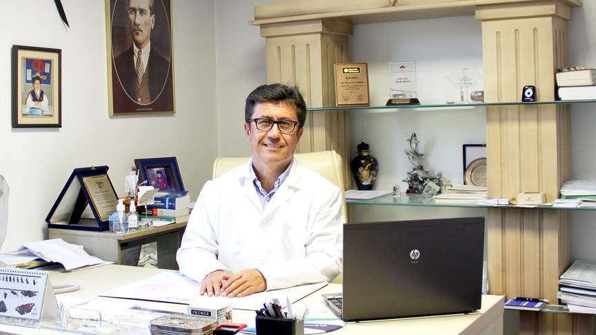 Kanser hastalarına 'alternatif tıp' uyarısı