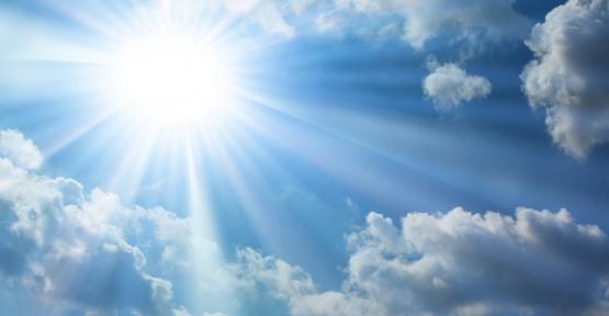 Hava sıcaklıklarının 10 derece artması bekleniyor