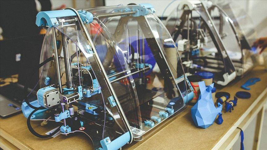 Endüstri, geleceğin mesleği '3D' uzmanlarını bekliyor