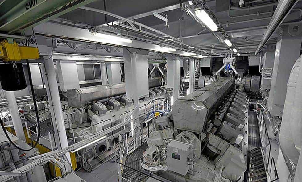 Gemi Makineleri İşletme (2 Yıllık) 2019 Taban Puanları ve Başarı Sıralamaları