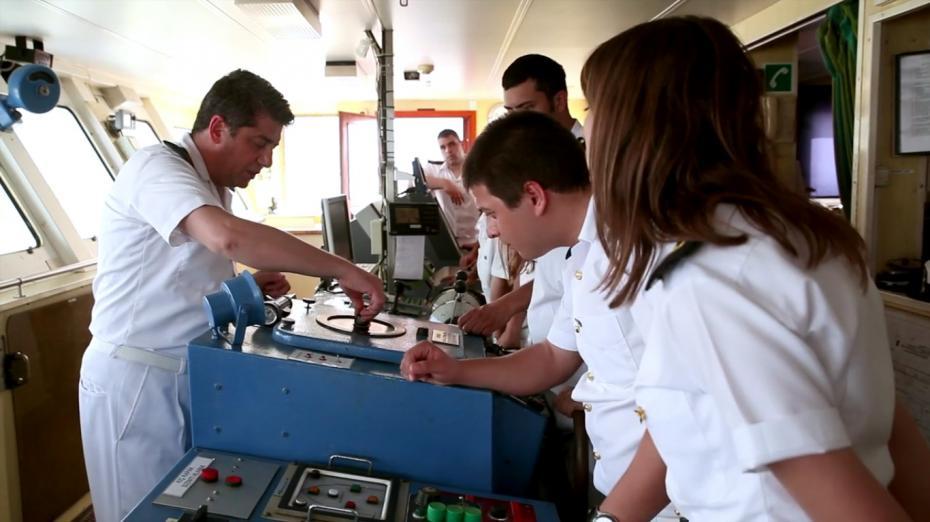 Deniz Ulaştırma ve İşletme (2 Yıllık) 2019 Taban Puanları ve Başarı Sıralamaları