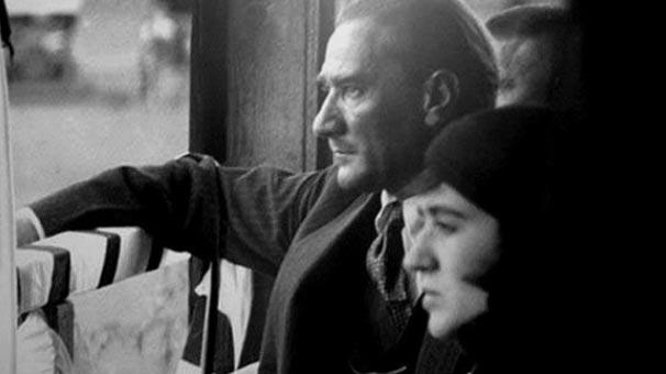 Atatürk'ün hiç bilinmeyen özellikleri...