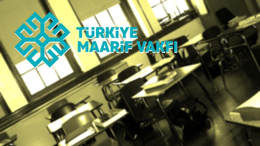Türkiye Maarif Vakfı, Kazakistan'da eğitim verecek