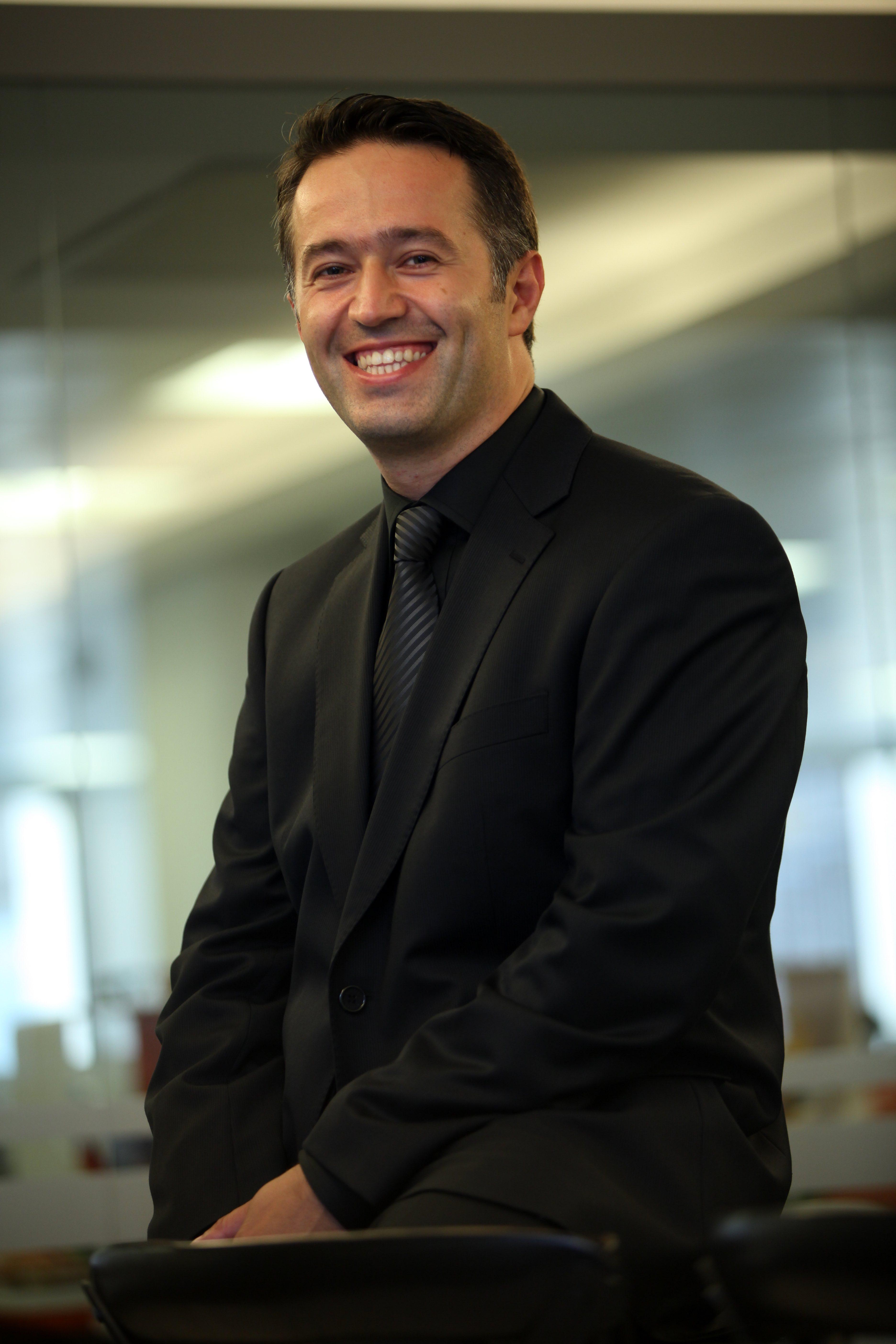 InGame Group'un CEO'su Alpay Alptekin Oldu