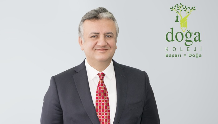 """YÜKSEK KATILIMIN OLMASI DOĞA'YA OLAN GÜVENDİR"""