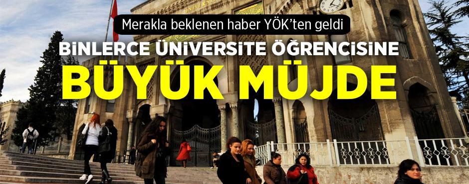 Bu Yıl Kaç Kişi Üniversiteli Olacak?
