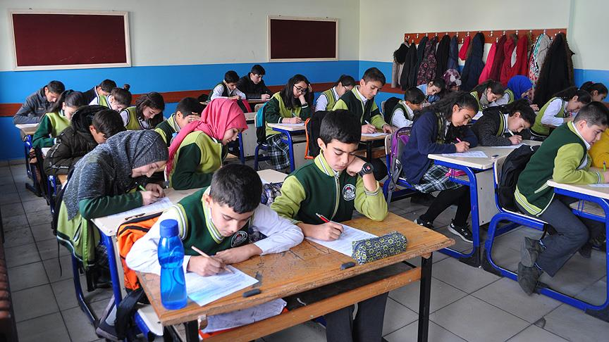 'Gözetimsiz sınav' uygulaması yaygınlaşıyor