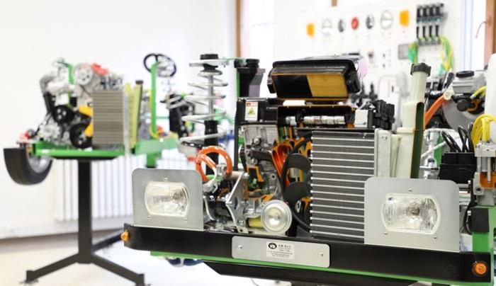 İstanbul AREL Üniversitesi'nde teknoloji merkezi kuruluyor