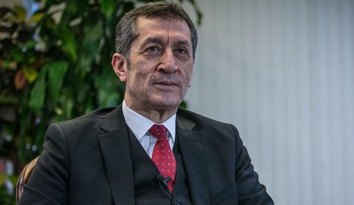 Millî Eğitim Bakanı Selçuk bugün Karabük'de
