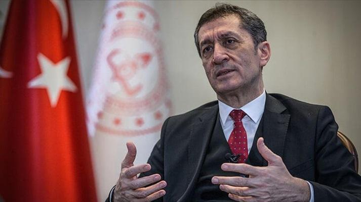 Millî Eğitim Bakanı Selçuk bugün Konya'da