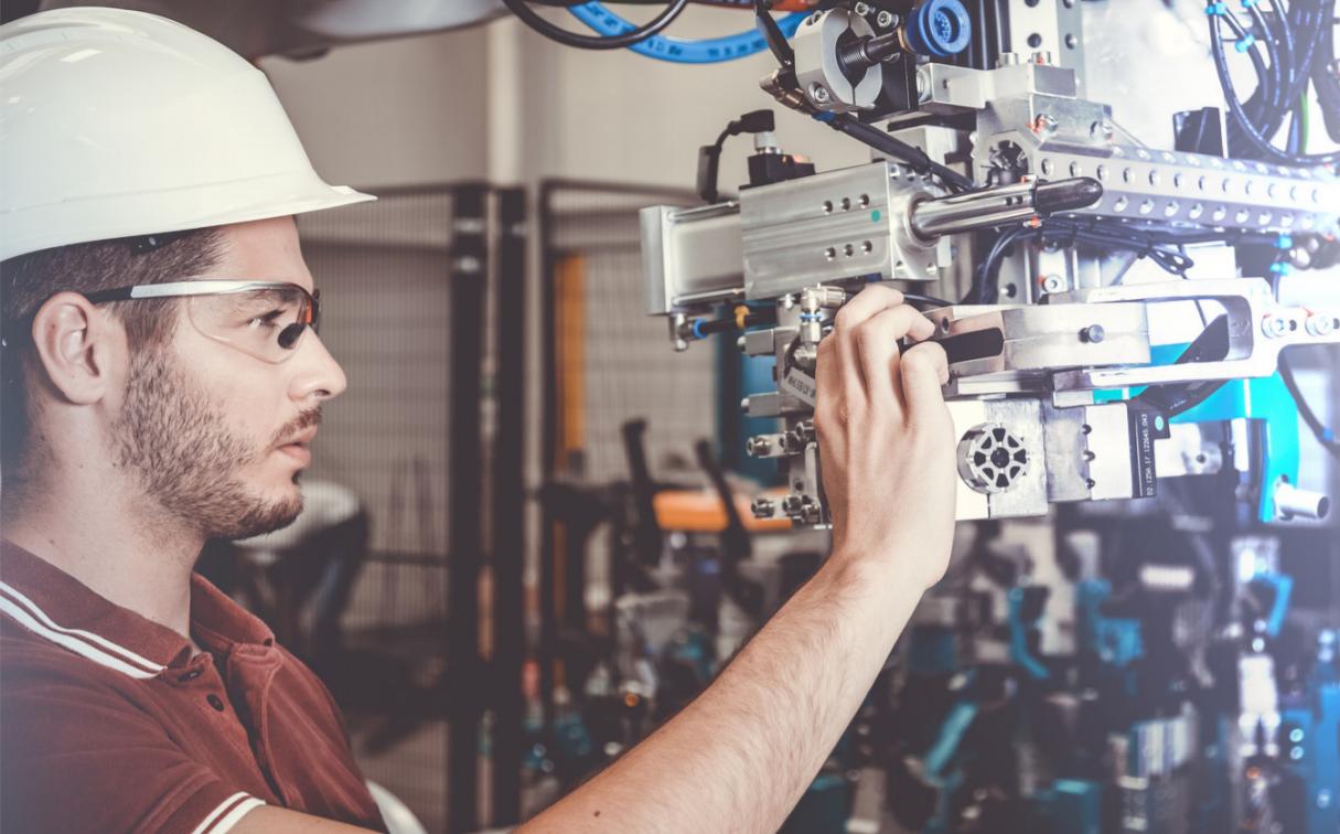 Kontrol ve Otomasyon Teknolojisi (2 Yıllık) 2019 Taban Puanları ve Başarı Sıralamaları