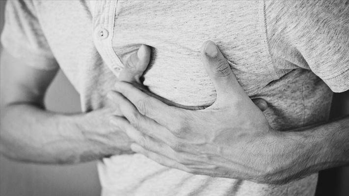 Türkiye'de kalp krizi geçirenlerin ambulans çağırma oranı düşük seviyede