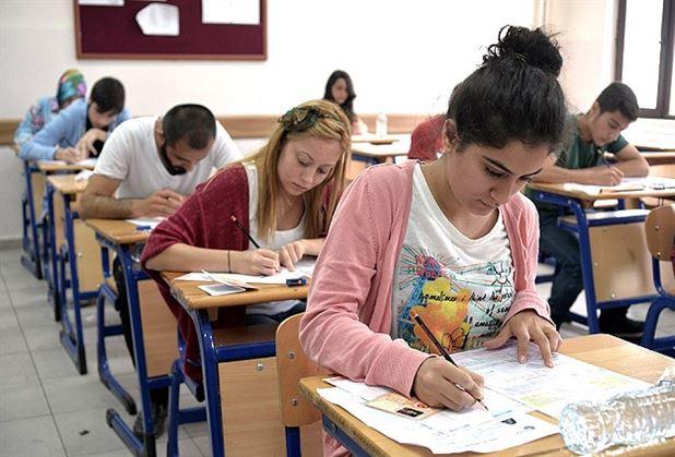 LYS, Edebiyat-Coğrafya Sınavıyla Bugün Sona Eriyor