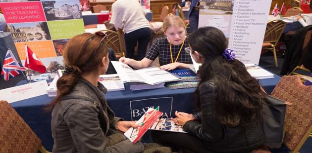 Amerika Ve İngiltere'nin En İyi Okulları İstanbul'a Geliyor