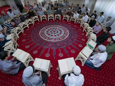 Kur'an Kurslarına İlgi Yoğun
