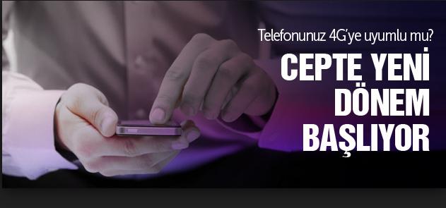 Türkiye 1 Nisan'da yeni bir döneme giriyor!