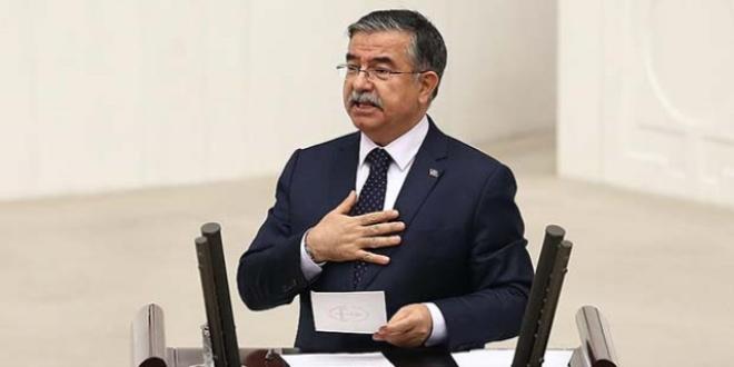 Milli Eğitim Bakanı için verilen gensoru gündeme alınmadı