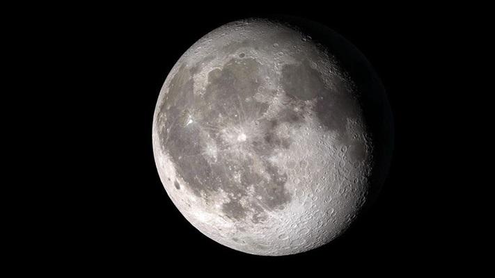 NASA, Ay seferleri için kullanmayı planladığı motorun testini tamamladı
