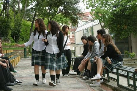 Üsküdar Amerikan Lisesi Öğrenci Kabul Şartları Belli Oldu