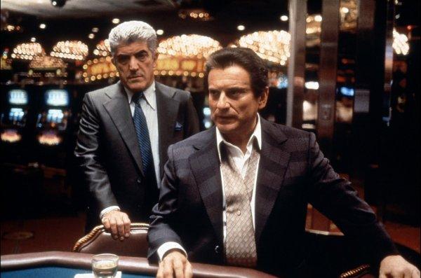 Casinoda Eğlence Zamanı