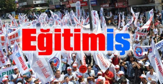 """Eğitim - İş """"Katliamı Lanetliyoruz,  Sivas'ı Unutmadık Unutturmayacağız """""""
