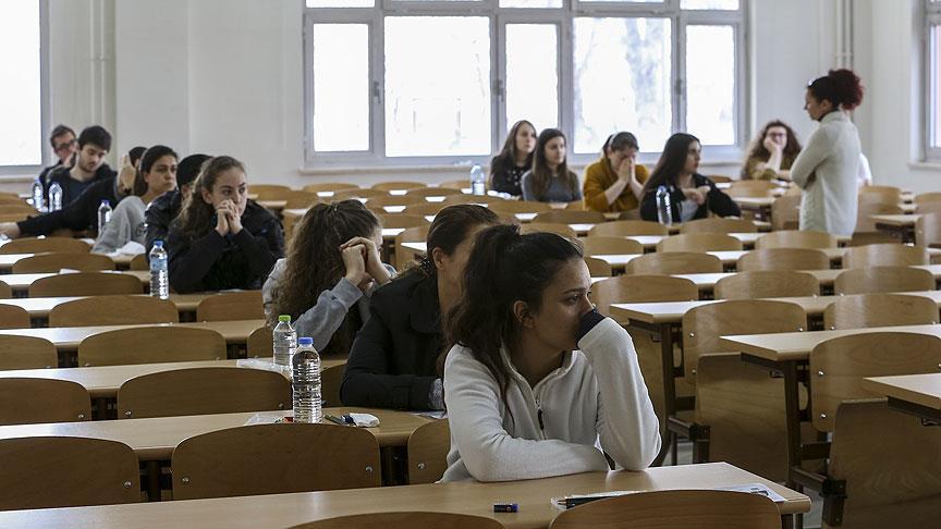 700 bin öğrenci LYS'ye giremeyecek