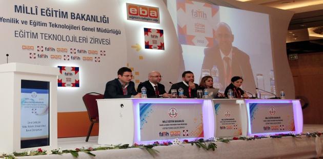 Sanlav: Eğitimi Dijital Hale Getirelim, Çocukları Değil