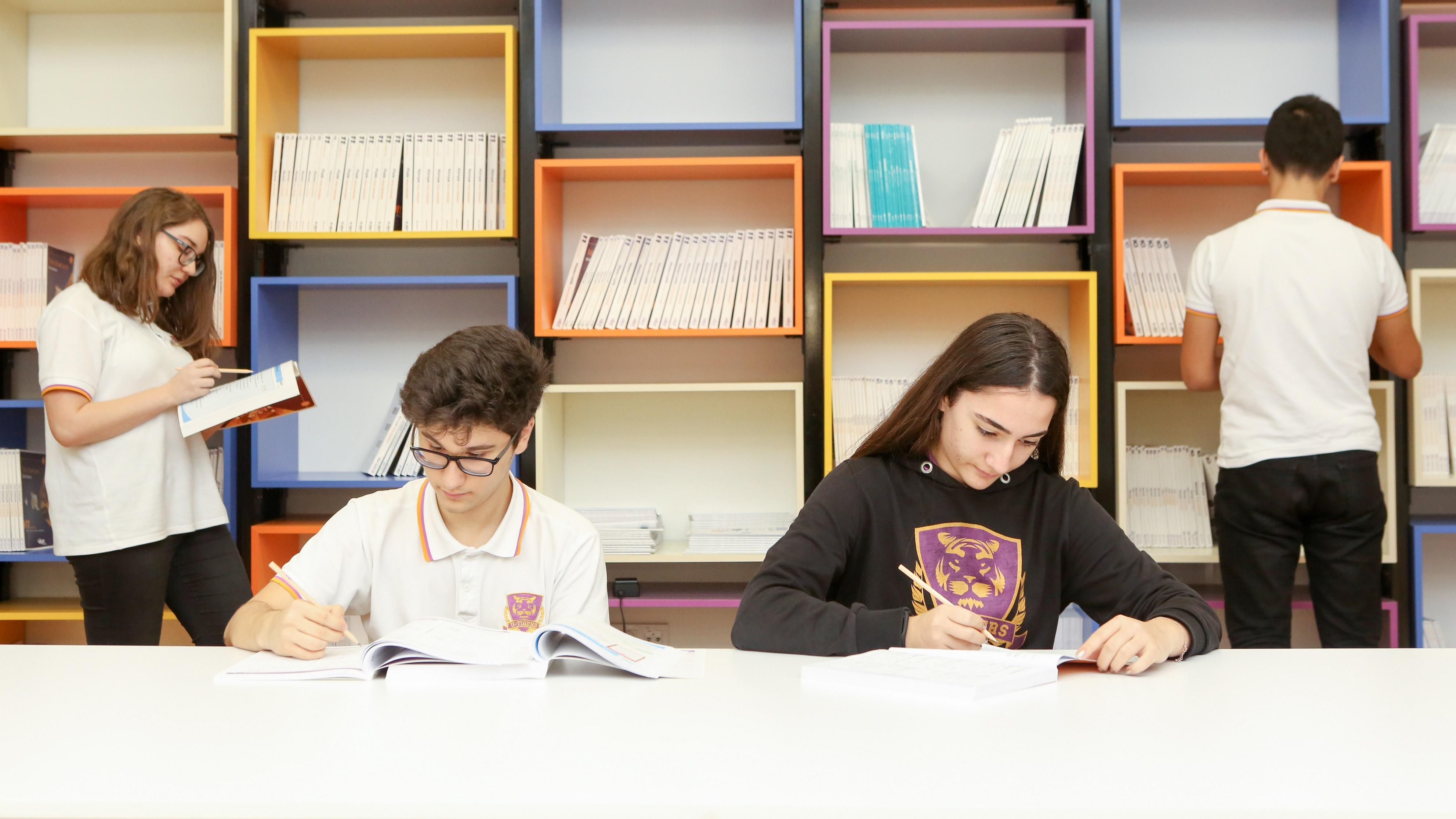 Uğur Okulları Bursluluk Sınavı 12-13 Ocak'ta!