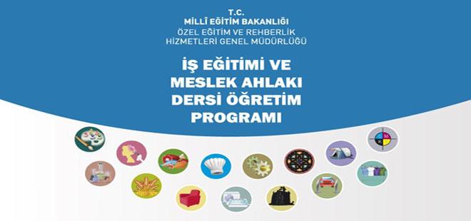 MEB'den Engelli öğrenciler için yeni programlar
