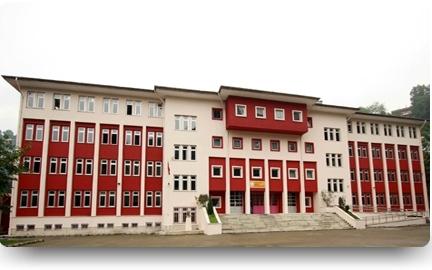 Zonguldak Liseleri 2013-2014 TEOG Taban Puanları
