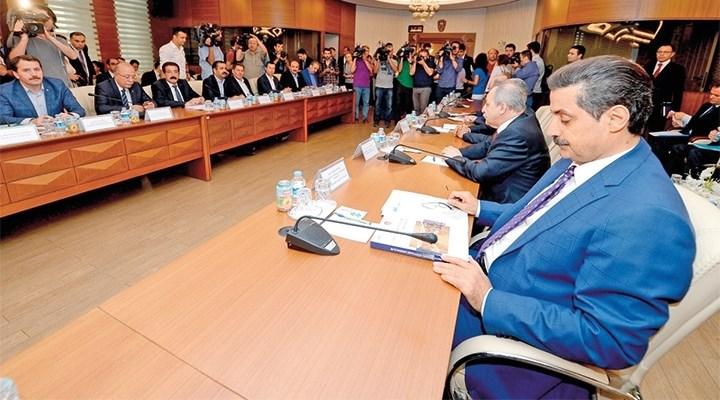 Üniversitelerdeki Tayin ve Nakil Sorunu Toplu Sözleşme Masasında