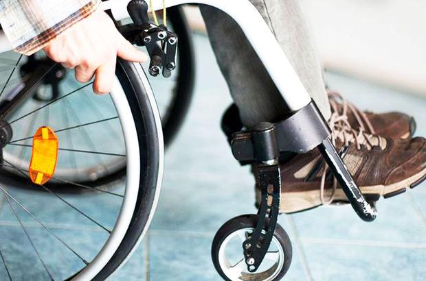 """Engelli öğrenciler için Türkiye´nin """"istihdam haritası"""" çıkarıldı"""