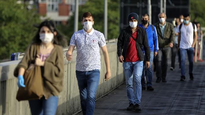 Doç.Dr. Savaşçı: O tarihte maske zorunluluğu kalkabilir