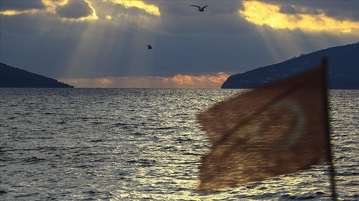 Türkiye'deki sağlık turizmine 'deniz yolu' da açıldı