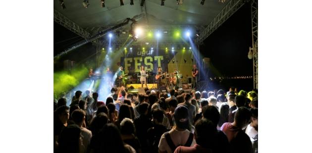 Lise Gençlik Festivali Uğur Fest 2017 Öğrencileri Coşturdu