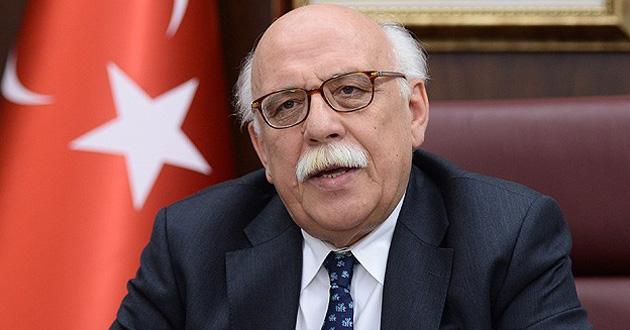 HDP'den Avcı'ya ücretli öğretmenlerle ilgili soru önergesi